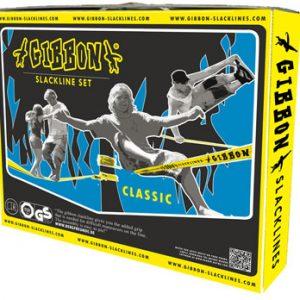 box slackline classic