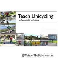 Teach Unicycling